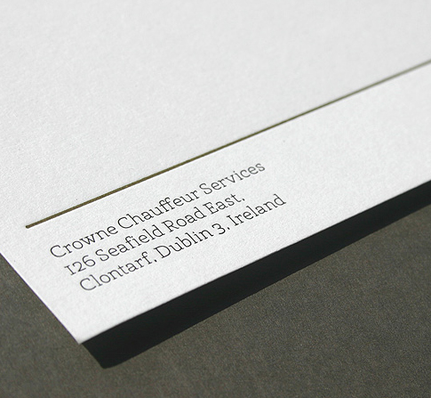 Letterpress printing seagull press letterheads reheart Image collections
