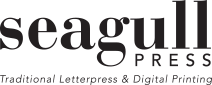 Seagull Press logo